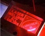 Laser p/ Solda